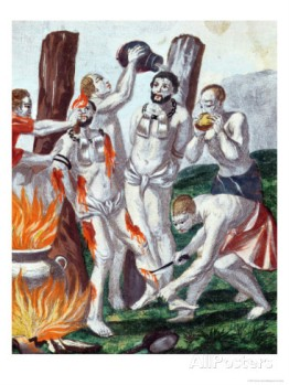 martyrdom-of-jean-de-brebeuf-and-gabriel-lalemant-by-iroquois-in-nouvelle-france-1649