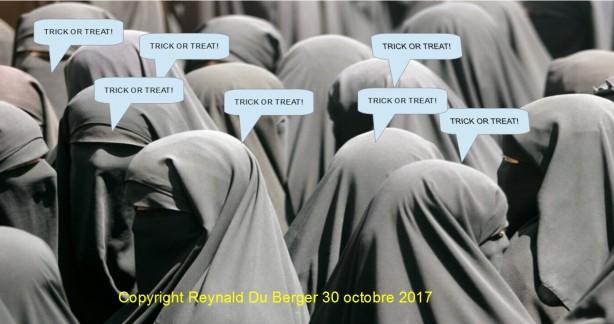 Halloween en islam