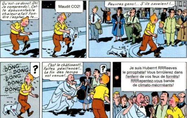 Tintin Reeves