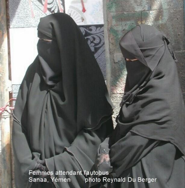 yemen femmes