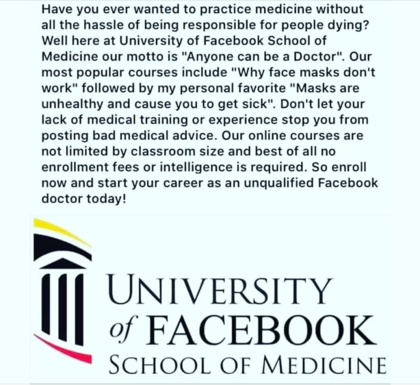 facebook univ.